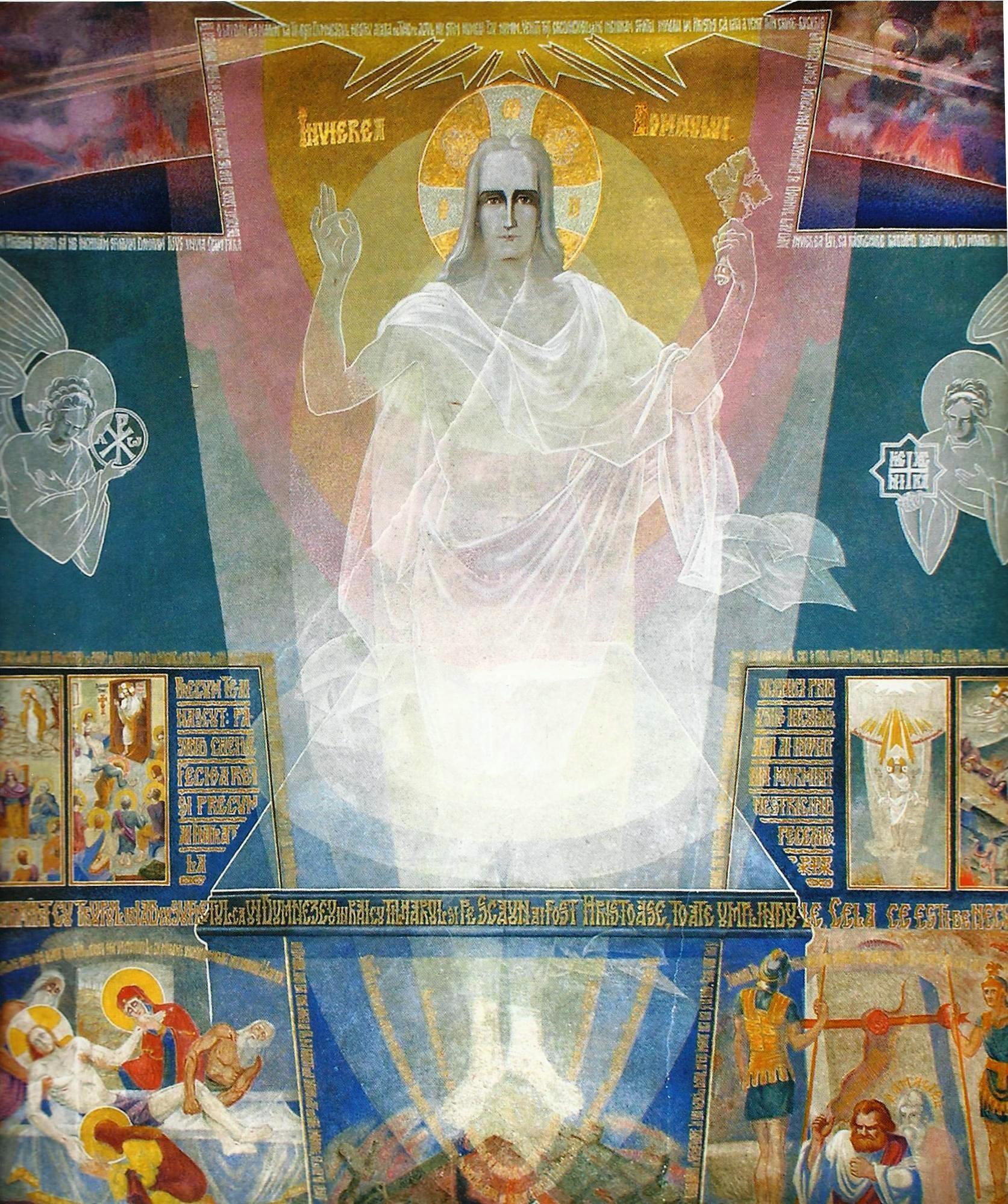România în secretele Vaticanului!